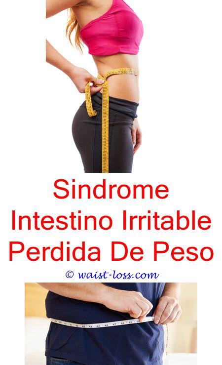 Diarrea cronica con perdida de peso